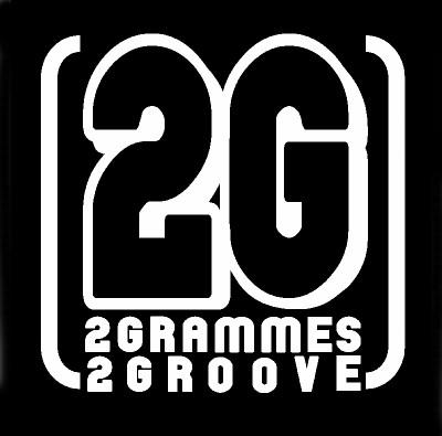 2 Grammes 2 Groove - Paris - Funk/Soul