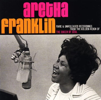 Inédits d'Aretha Franklin