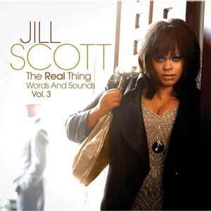 Jill Scott - The Real Thing