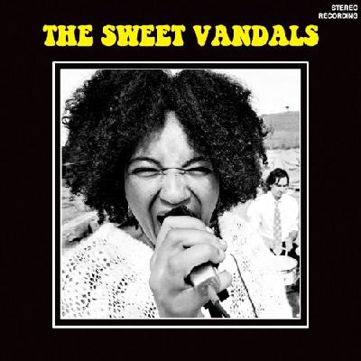 The Sweet Vandals - The Sweet Vandals