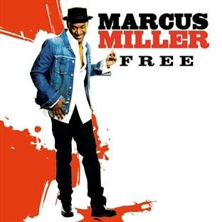 Marcus Miller - Free