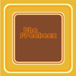 The Freebeez - The Freebeez