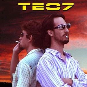 TEO7- Rouen - Funk/Electro