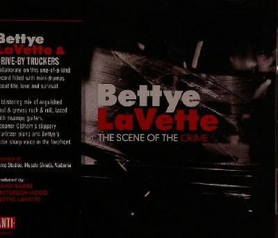Bettye Lavette - Scene of Crime