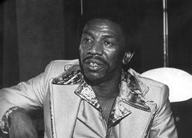 Bobby Byrd R.I.P. (1934 - 2007)