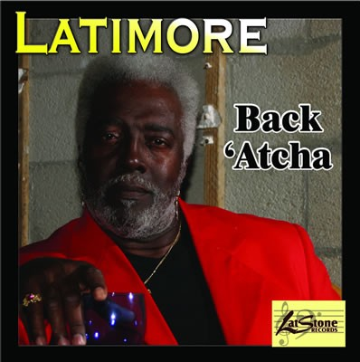 Latimore - Back'Atcha