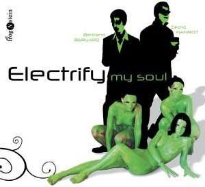 FrogNstein - Electrify My Soul