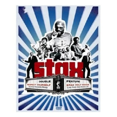 Sweet Soul Music : The Complete Stax Records Story