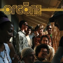 Orgone - The Killion Floor