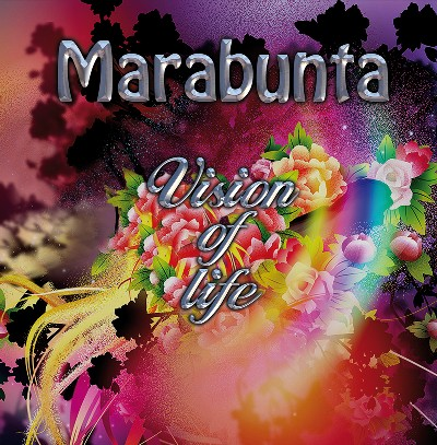 Marabunta - Visions of Life