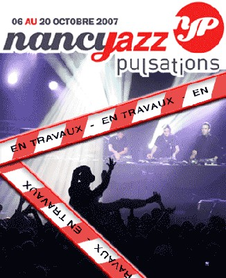 Le Nancy Jazz Pulsations Festival fête les 40 ans de Funk