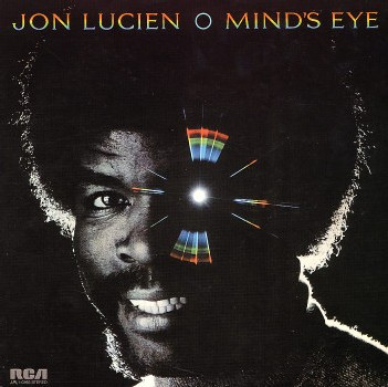 Jon Lucien mind's Eye