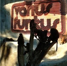 Varius Funkus - Funk - Poitiers