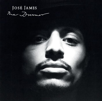 José James - The Dreamer