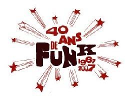4 émissions spéciales pour les '40 ans' de funk
