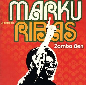 Marku Ribas - Zamba Ben / Compiled By Ed Motta