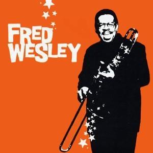 Un nouveau disque pour Fred Wesley