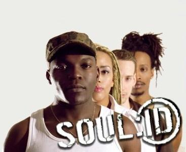 Soul:ID, un groupe afro-européen de Soul moderne, très prometteur...