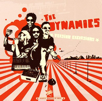 The Dynamics - Version Excursions