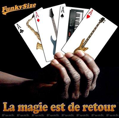 La Magie est de retour