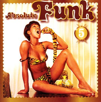 Absolute Funk Volume 5