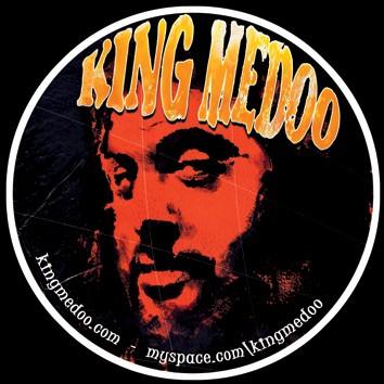 King Medoo - Marseille - Funk/Soul