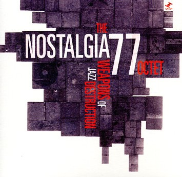 Nostalgia 77 - One Offs Remixes and B Sides