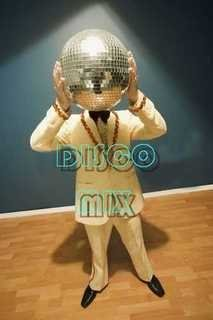 80's Disco Funk mix par Monsieur Willy