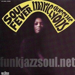 Marie Queenie Lyons - Soul Fever
