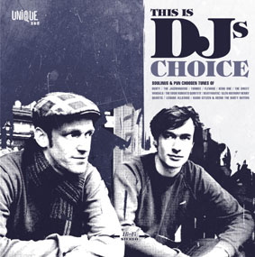 This is Dj's Choice