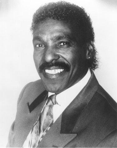 Décès d'Al Wilson (1939-2008)