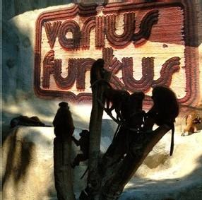 Varius Funkus - Varius Funkus