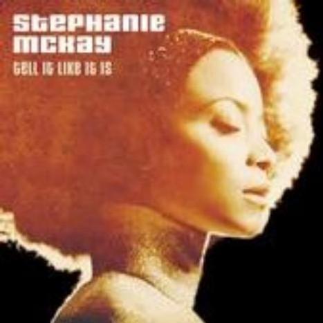 Stéphanie Mckay - Tell It Like It is