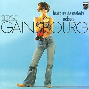 L'histoire de Melody Nelson et L'enfant assassin des mouches joués en live à Paris en Octobre 2008