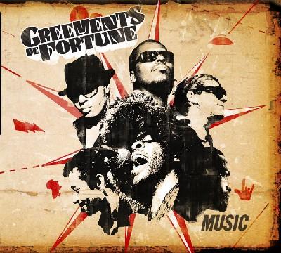 Gréements de Fortune - Music
