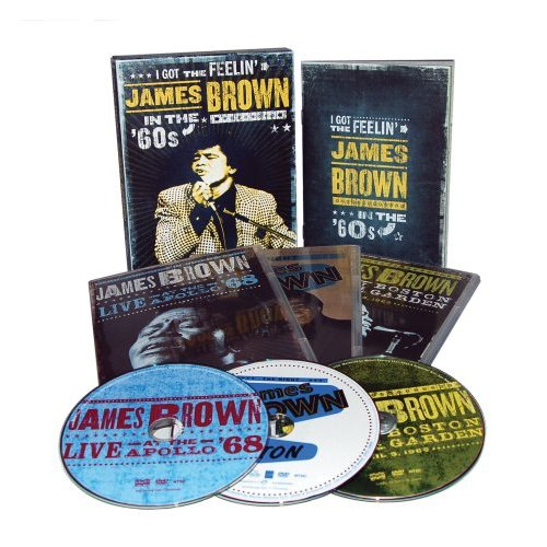 I Got the Feelin': James Brown in the 60's (2008)