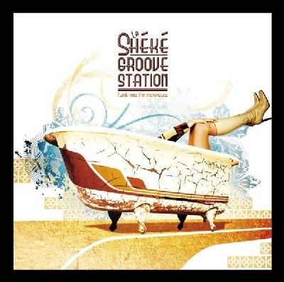 La Shéké Groove Station - La Roche sur Yon - Funk