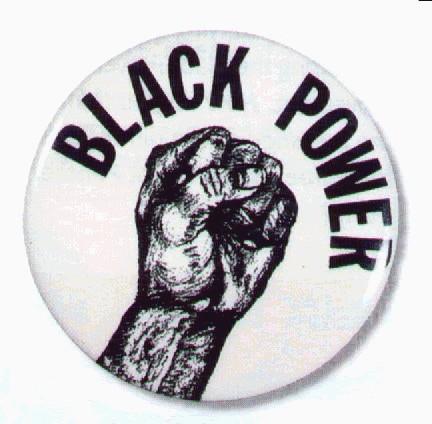Arte propose une thématique sur les droits civiques  et le Black Power aux Etats Unis