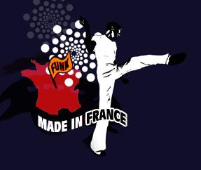 Le Réseau Funk & Soul : apparaissez dans l'annuaire Wegofunk des activistes français