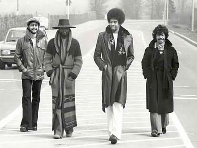 Return To Forever en concert en France au mois de Juillet