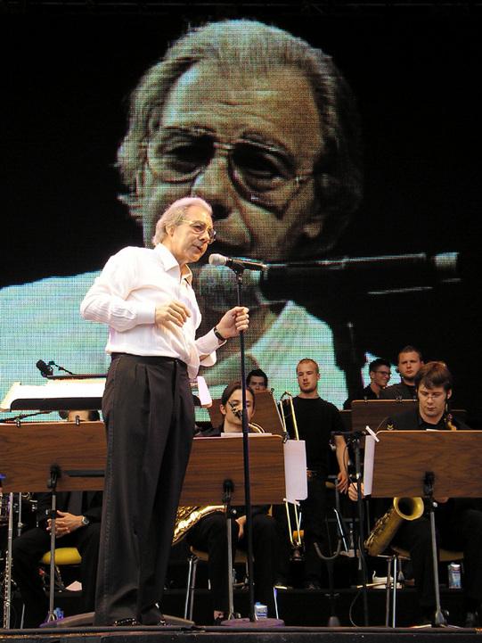 Lalo Schiffrin est de retour à Paris en septembre