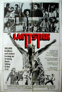Wattstax, Shaft, Bullit au cinema en juillet et août à Paris
