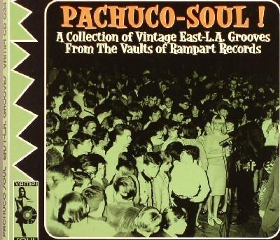Pachuco Soul