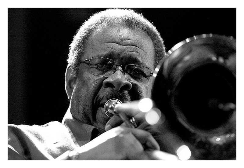 Interview - Fred Wesley