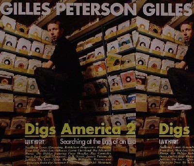 Gilles Peterson Digs America Vol. 2