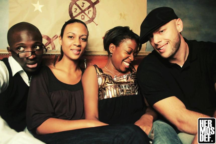 Soul Nation - Paris - Organisation de concerts Soul/Nu Soul