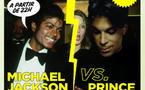 Soirée Partenaire : Michaël Jackson Vs Prince par Dj Spinna / 19 Septembre à Paris