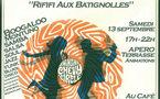 Los Ritmos Americanos Dj Set - 13/09 - Karambole Café