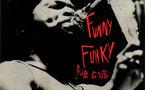 Byard Lancaster - Funny Funky Rib Grib
