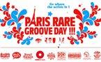 Paris Rare Groove Day #7 -  Samedi 25 Avril 2009